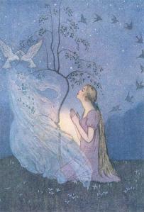 elenore abbott grimm's fairy tales